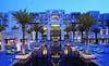 Abu Dhabi: One 5* Summer Stay with Half Board