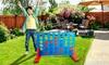 PMS Family Garden Games
