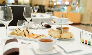 Beaver Hall (par Europea): C$46 for English Tea with Amuse-Bouches and Gourmet Basket for Two at Beaver Hall: Europea's Gourmet Bistro (C$100 Value)