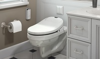 Brondell Swash 900 Luxury Bidet Seat with Wireless Remote