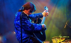 Hot August Night: A Tribute to Neil Diamond: Hot August Night: A Tribute to Neil Diamond on Saturday, August 20, at 7 p.m.