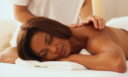 image for One-Hour Massage or Herbal Facial at Himalayan Beauty (Up to 53% Off)