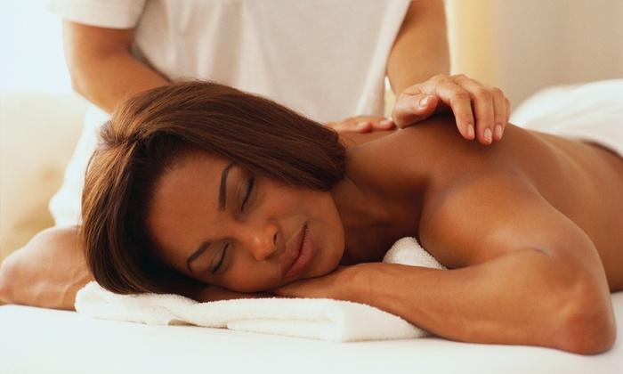 Erotic massage epsom