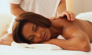 Himalayan Beauty: Choice of One-Hour Massage or Herbal Facial at Himalayan Beauty (53% Off)
