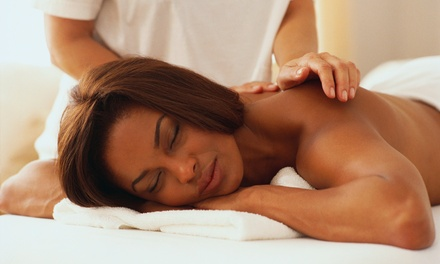 Choice of One-Hour Massage or Herbal Facial at Himalayan Beauty (53% sparen*)