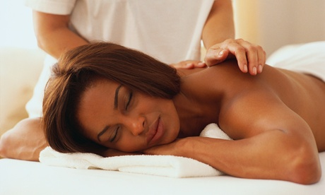 Choice of One-Hour Massage or Herbal Facial at Himalayan Beauty (53% Off)