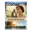 Pride & Prejudice on Blu-ray