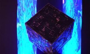 """Illuminati Escape: Escape Game """"Cyber Attack"""" für 5 Personen oder als Team Challenge für 10 Personen bei Illuminati Escape (48% sparen*)"""