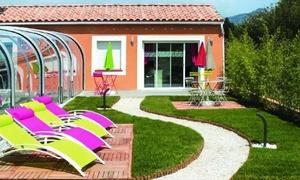 Spa Source De La Sainte-Baume: Spa privatif, option modelage magnétisant pour 1 ou 2 personnes dès 14,90 € au Spa Source De La Sainte Baume