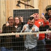 Up to 21% Off Axe Throwing Session at Columbus Axe Throwing
