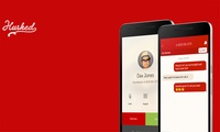 $25 for Lifetime Access to a Private Second Number for Your Smartphone from Hushed ($300 Value)
