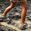 Up to 61% Off at Running Dead Zombie Mud Run