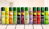 Groupon Goods Global GmbH: Lot de 3, 6 ou 12 sprays d'huiles Al Gusto