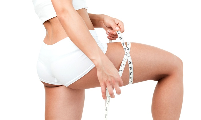 Lexington Plastic Surgeons - Murray Hill: $199 for Three VelaShape Body-Contouring Treatments at Lexington Plastic Surgeons (Up to $1,800 Value)