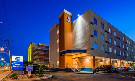 Stay at Best Western Ocean City Hotel & Suites, MD, with Dates into March 2019
