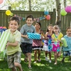 45% Off at Lulu's Fun Party Rentals