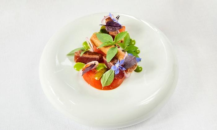 Restaurant La Salle A Manger D Helene Darroze A Paris Groupon