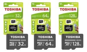 Micro SD Toshiba 128GB / Class10