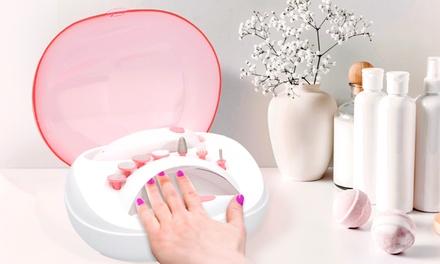 Set per manicure e pedicure Grundig