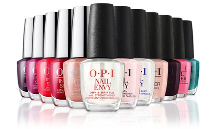 Nail Envy, Nail Polish or Infinite Shine OPI Nail Polish