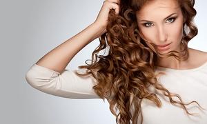Vanity Hair: Peluquería con corte, tinte o mechas desde 14,95 € o con corte y tinte, mechas o tratamiento de queratina desde 22,95 €