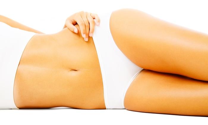Estética Ainara - Vanity Body Esthetic: 5 o 10 sesiones de lpg wellbox, presoterapia, infrarrojos y plataforma vibratoria desde 59,90 €