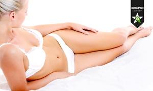 bruno estetica: 3 o 5 trattamenti snellenti anticellulite alla paraffina e massaggio linfodrenante (sconto fino a 88%)