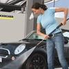 Bon d'achat de crédit lavage auto