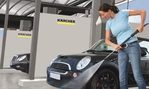 Bon d'achat de crédit lavage auto Septèmes-les-Vallons