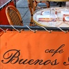 Up to 52% Off Argentine Cuisine at Cafe Buenos Aires