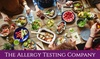 Food Sensitivity Test Package
