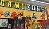 Up to 33% Off Arcade Party or Drop-Off at HCAO Game Zone