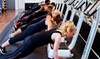 Up to 61% Off Fitness Classes at Pure Vibe Fitness Studio