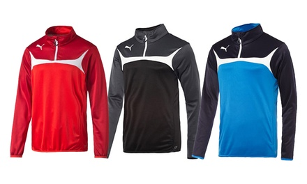 Puma Team Mens Training Top
