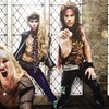 Steel Panther – Up to 48% Off Comedy Rock Concert