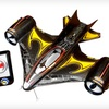 $39 for a Two-Channel Remote-Control Plane