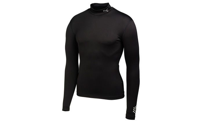 Shirt Compression Compression PumaGroupon T T Shirt DIE9YH2W