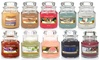 10 Yankee Candle Small Jars