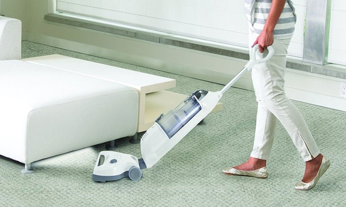 Shark Navigator Freestyle Cordless Stick Vacuum Groupon