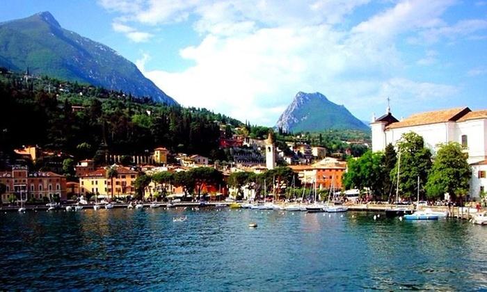 Garda Sol Apart-Hotel & Spa - Toscolano Maderno, Provincia di ...
