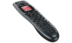 Logitech Harmony 700 Universal Remote Control (Refurbished) at Logitech Harmony 700 Universal Remote Control (Refurbished), plus 9.0% Cash Back from Ebates.
