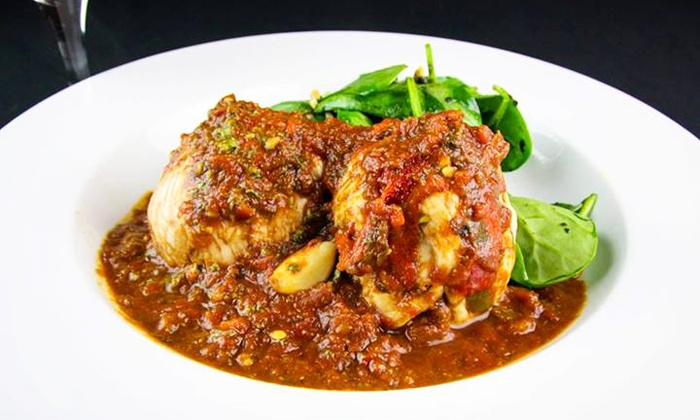 Trattoria Roma - Columbus: Italian Fare for Lunch, Dinner, or Carry-Out at Trattoria Roma (Up to 45% Off)
