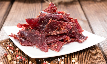 Premium Beef Jerky at Tommys Jerky and Smokie Outlet