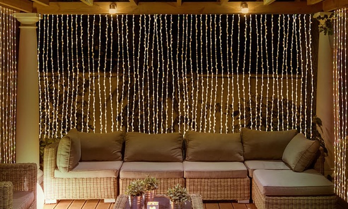 Up To 34 Off On Led Concepts String Fairy Lights