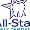 Up to 80% Off dental exams at All-Star Family Dentistry