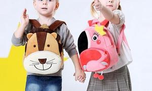 Sac à dos animaux pour enfant