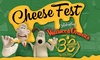 Cheese Fest UK 2019