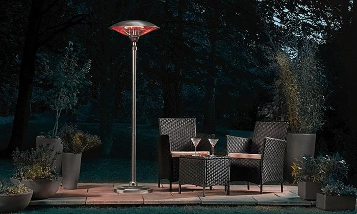... Patio Heaters, 7 Designs