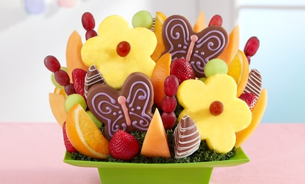 Fruit Arrangements from FruitBouquets.com (Up to 50% Off)