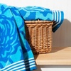 """30""""x60"""" Double Jacquard Beach Towels (2-Pack)"""